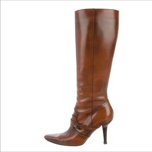 👢Tod's Square-Tipped Boots